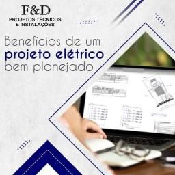Elaboração de Projetos Técnicos