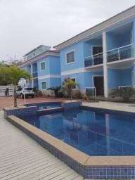 Título do anúncio: Excelente casa em condomínio com piscina no bairro Ogiva