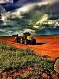 Título do anúncio: Fazenda 1.311 alqueires (6.345 Ha), em Mineiros-GO, com 960 ha em soja
