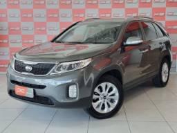 Título do anúncio: Kia Motors Sorento 2.4 16V 4x2 Aut. 2015 Gasolina