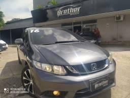 Honda Civic 2.0 LXR (Aut) 2016