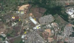 Excelente Área Total de 20.000 m2 Próx. e Galpão de 1.600 m2 Próx. Av. Brasil