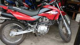 Moto bros 125 es 2004 - 2004