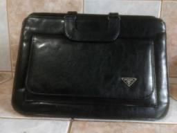 Bolsa Prada original, semi-nova