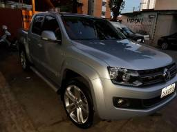 Vw Amarok CD 4x4 Highline - 2014