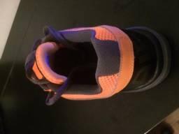 Troco tênis Nike original 39