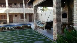 Casa com piscina em Beberibe
