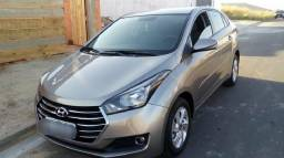 Hyundai HB20S 1.6 - 2017