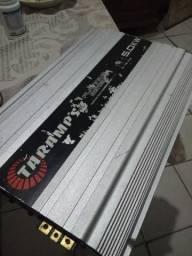 V/T Taramps Platinum Série 5kw