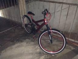 Troco por outra bike do meu interesse