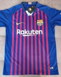 Camisa Barcelona, Bayern e grêmio