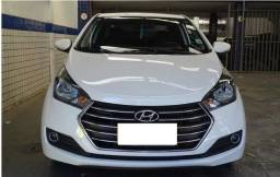 Hyundai Hb20s - 2017