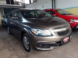 CHEVROLET ONIX 2014/2014 1.4 MPFI LT 8V FLEX 4P MANUAL - 2014