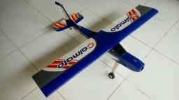 Aeromodelo para iniciantes no hobby Cod.247 - Sem eletrônica