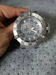Relógio Invicta Subaqua Noma III 0927 Original