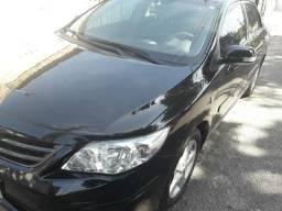 Corolla xei/2012 automático - 2012