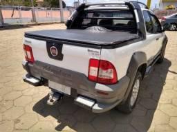 Fiat Strada - 2012