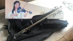 Violino Elétrico Sojing