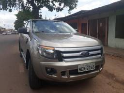 FORD RANGER 2013/2014 2.2 XLS 4X4 CD 16V DIESEL 4P MANUAL - 2014