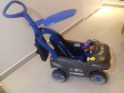 Carro de passeio Smart Banteirante