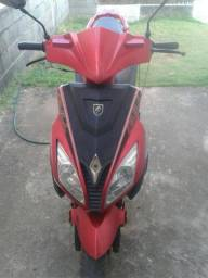 Moto Bull Spirit SS 50 cc - 2015