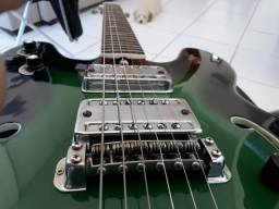 Guitarra Snake anos 70 muito rara