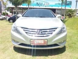 Sonata 2.4 16V 182Cv 4P Aut. - 2012