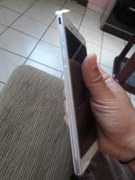 """Sony Xperia T2 Ultra Dual Branco com Dual Chip, Tela de 6"""", Câmera 13MP, Processador Quad"""