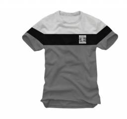Camisetas de Recorte - no Atacado Marcas Próprias ? Fabricas de Roupas - Não é Réplica