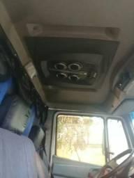 Caminhão Mercedes-Benz 1214-c - 1997
