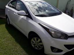 Hyundai Hb20s - 2014