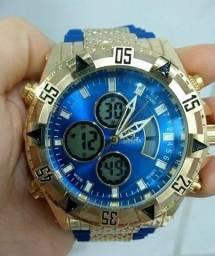 Relógio invicta promoção!!