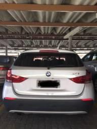 BMW X1, 2011/12. Carro em ótimo estado de conservação - 2012