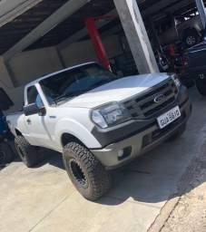 Ford Ranger CS - 2011
