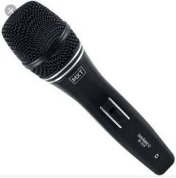 Microfone com fio MXT