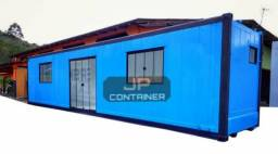 Containers projetados