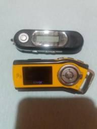 MP3 Player Portátil