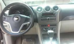 Gm - Chevrolet Captiva GNV Impecável - 2009