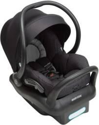 Bebê Conforto Maxi Cosi Mico 30 - Black Crystal (Edição especial limitada)