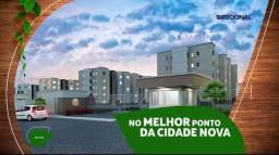 Apto Av Max Teixeira Reserva da Cidade