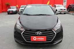 Hyundai HB 20 Comforto 1.0 Completo - - 2017