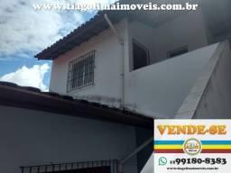 Casa com 03 Dormitórios || Suíte Separada || Aruan || 270 Mil