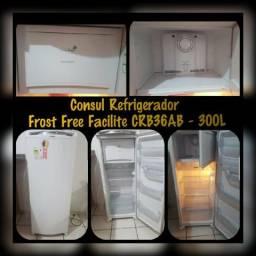 Refrigerador consul 300l