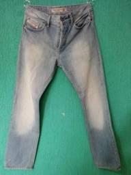 4bed9b730 Calça jeans Diesel Industry