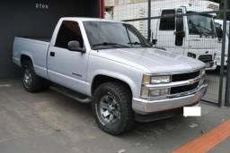 Silverado D20 4.2 - 2001