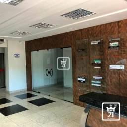 Sala comercial - av. teotonio segurado.