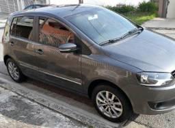 Volkswagen Fox 1.6 MI Prime 8V Flex 4P Manuala - 2012