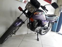 Titan 125 - 2000