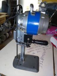 Máquina cortar tecido 8pol