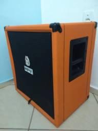 Cubo Orange 100w aceito troca